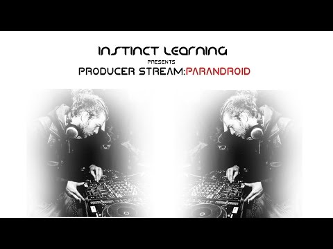 35 Minutes of real music production with PARANDROID!