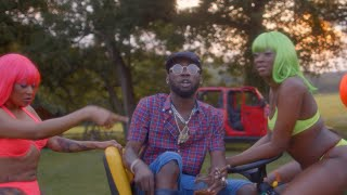 Stylo G - Dash It (Official Video)