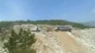 Konel i GP Dubrovnik ilegalno odlažu građevinski otpad