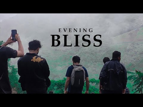 Evening Bliss - Kerala Cinematic Travel Video