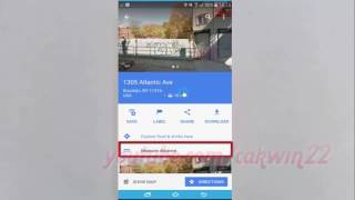 Samsung Galaxy S7 Edge : How To Measure Distance In Google Maps (android Marshmallow)