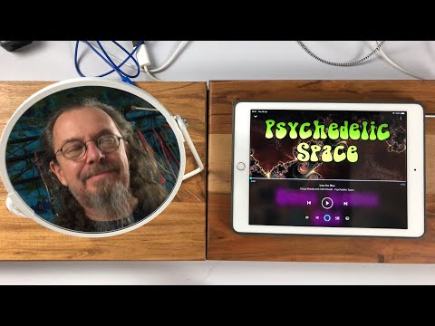 Psychedelic Space with Doug & Colin - Live Stream
