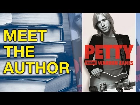 What Makes Tom Petty Such an Icon of Cool? His Biographer Explains