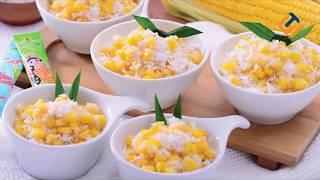 PERNAH MERASAKAN INI ???...10 Makanan Tradisional Indonesia yang Mulai Punah