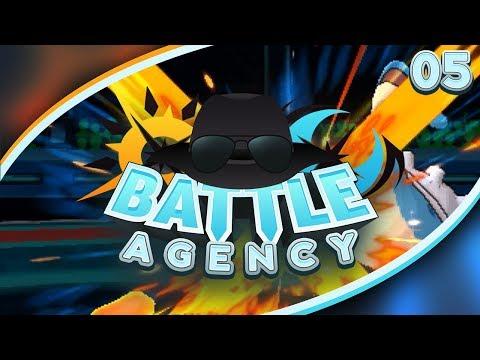 A SERIOUS MUST WATCH!! | BATTLE AGENCY | Pokemon Ultra Sun/Ultra Moon Battle Agency LIVE #05