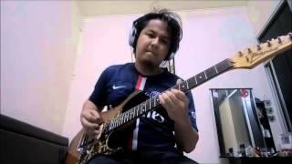 Baixar Wings -Semalam yang Hangat (instrumental guitar cover) by Khairul Amri Abdullah