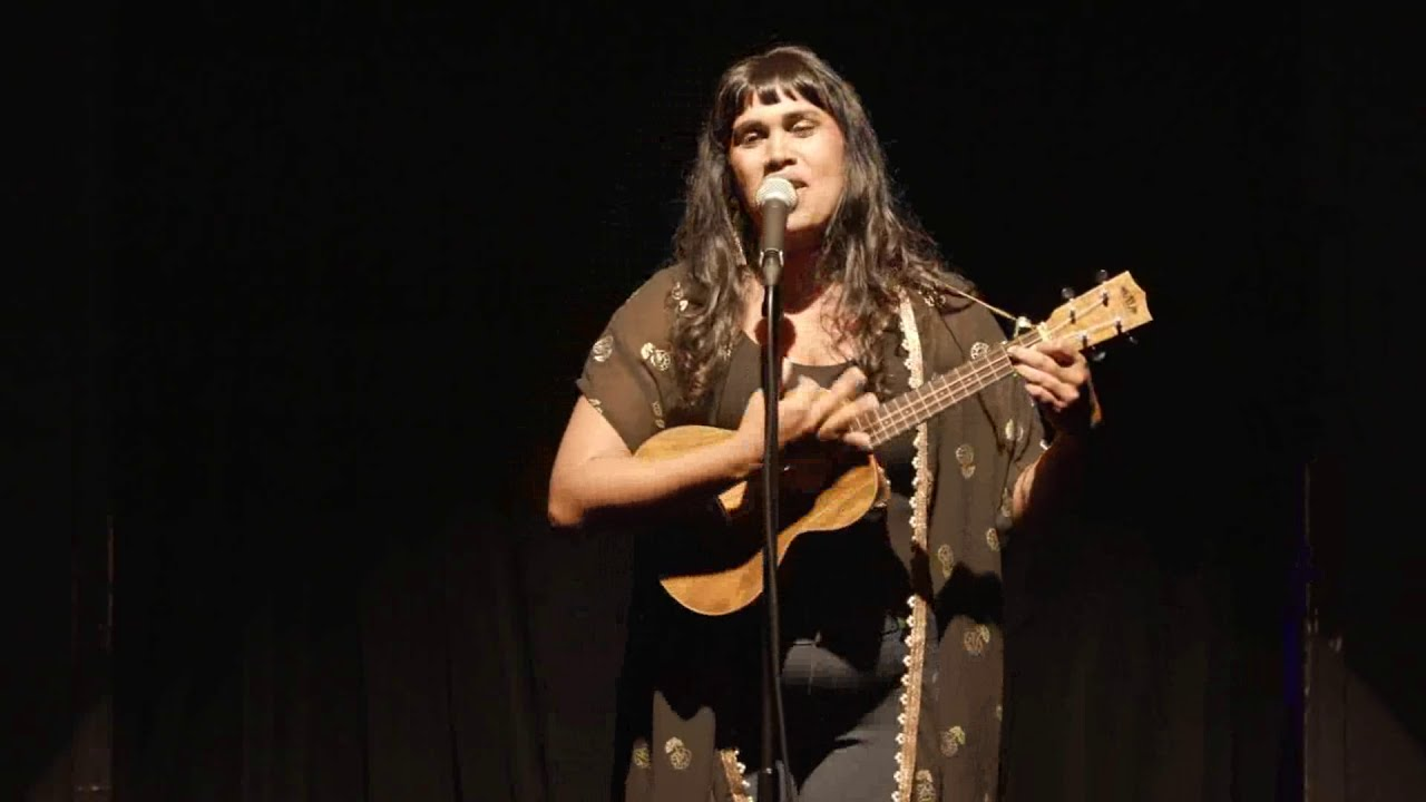 """""""Aunty Love"""" by Shilpa Das at South Asian AF: Live at UCBLA"""