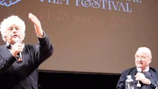 L'ultimo lupo, l'ultimo film di Jean Jacques Annaud, ed il 3D - seconda parte