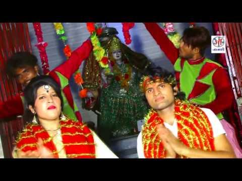 प्रसादी से रोटी बोर के -prsadi se Roti Bor Ke -New Dj Bhojpuri Devigeet || Singer : Amit Singh