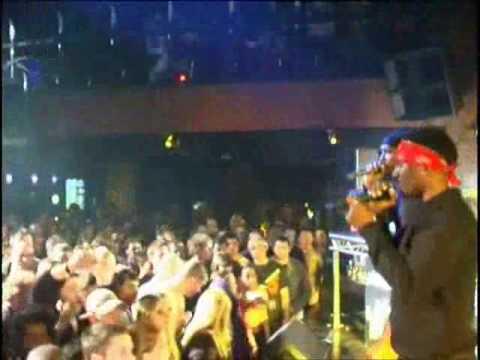 Klashnekoff & Kyza - Live Performance Pt 1 (2004)