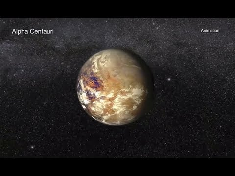 A Tour of Alpha Centauri