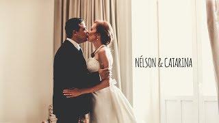 Casamento Nelson & Catarina | Wedding Nelson & Catarina | Maio 2017 | Full Movie