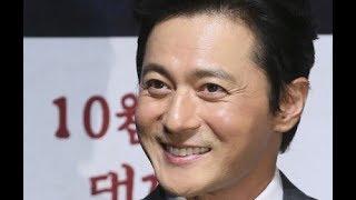 장동건의 한 마디에 폭소터진 '창궐' 배우들