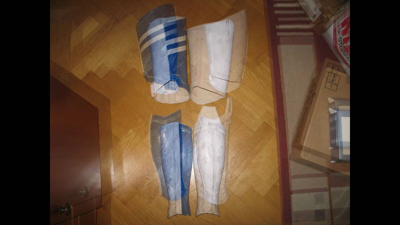 Stormtrooper Commander Costume! & Stormtrooper Commander Costume! - YouTube