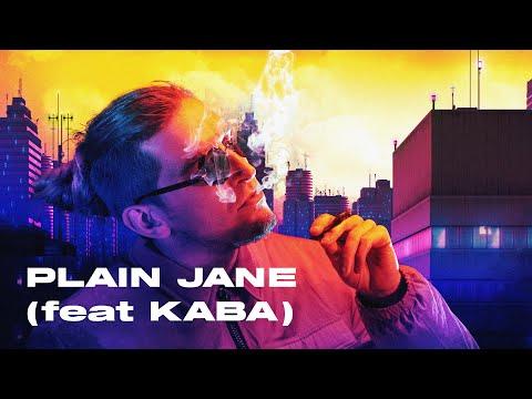 Youtube: KESPAR feat. Kaba ~ Plain Jane (audio)