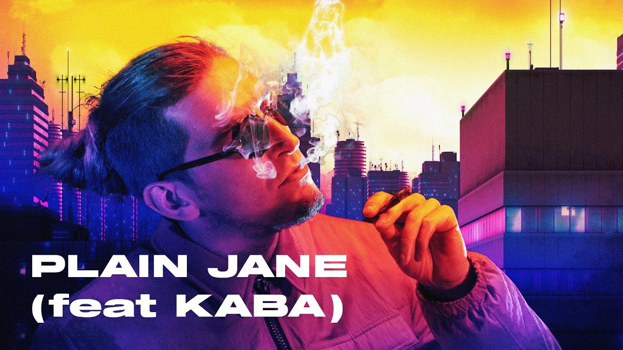KESPAR feat. Kaba ~ Plain Jane (audio)