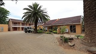 iKanyeng Guest House Accommodation & Conference Mafikeng South Africa
