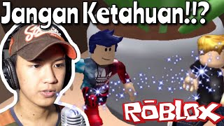 MAIN PLOT OF UMPET KUY!!! Wkwk, HIDE AND SEEK EXTREME-(ROBLOX #13)