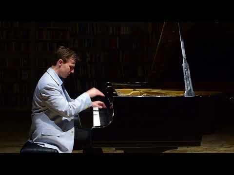 Beethoven Sonata Op. 110