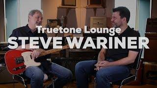 Truetone Lounge |  Steve Wariner