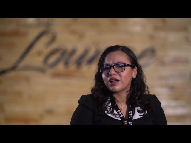 Finishing School Cambia Vidas: Ana Gonzalez