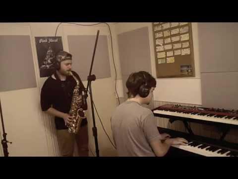 Monsters Inc Theme Song - Jazz Cover - Armando Poyo / Guido Tolio