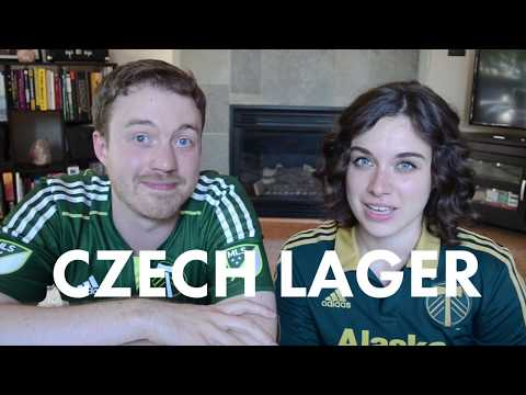 BJCP Category 3: Czech Lager
