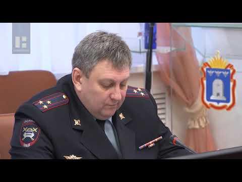 17 мест концентрации ДТП выявили в этом году в Тамбовской области