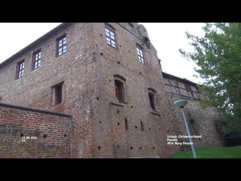 Alte Burg Penzlin - Penzlin