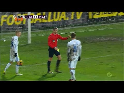 Александрия - Динамо Киев 0:0 видео