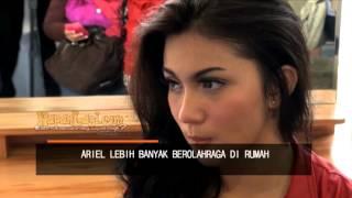 Video Ariel Tatum Rajin Berolahraga di Rumah download MP3, 3GP, MP4, WEBM, AVI, FLV November 2019