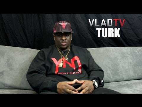 Turk: Cash Money Had No Gang Affiliation While I Was There