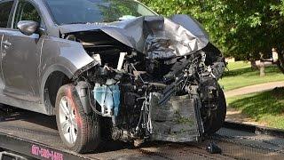 ¿Qué pasos debo seguir para reclamar lesiones tras un accidente de tráfico?