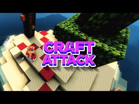Schatzsuchen in CRAFT ATTACK!