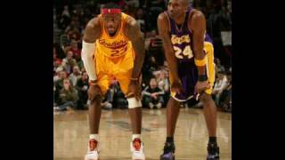 Lebron James-Debonair(Response to Kobe Bryant by Lil Wayne)