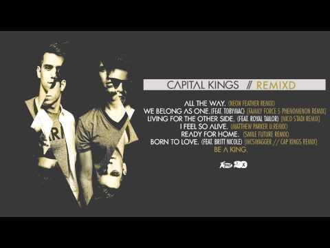 Capital Kings - REMIXD [FULL ALBUM AUDIO]