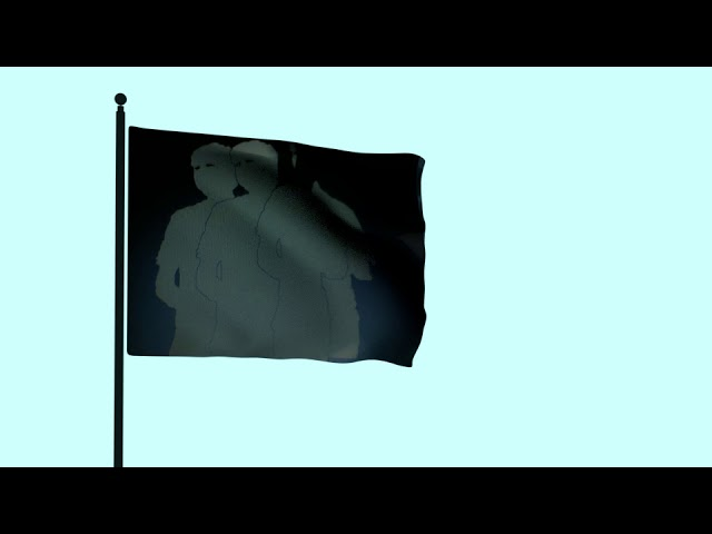 My first CGI animation
