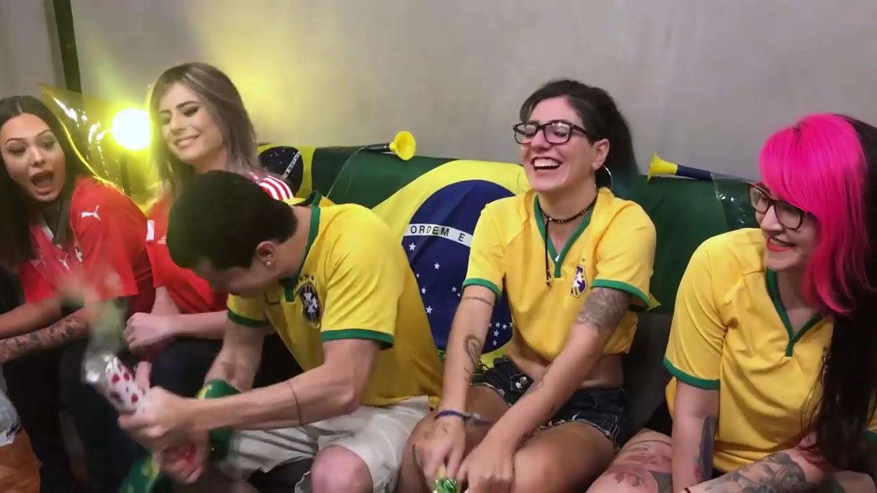 Download FIFA STRIP: BRASIL X SUÍÇA (SEM CENSURA!) (Link Na Descrição
