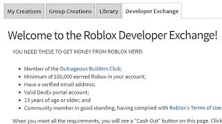Why Do We Need OBC To Devex? (ROBLOX)
