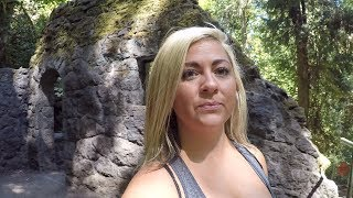 Portland Hiking and Ice Cream