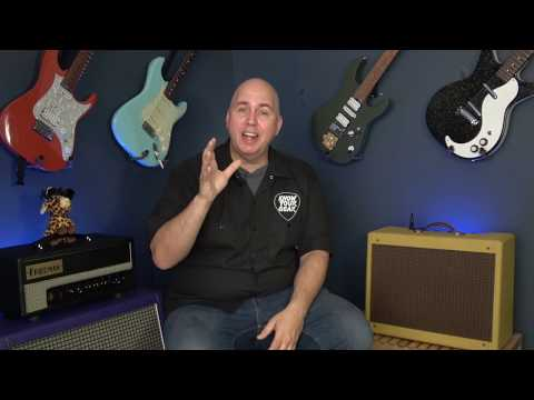 The Mojo Tone Amp Build Class