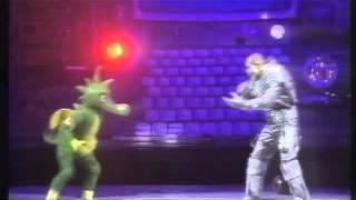 Tabaluga & Lilli Live 1994 Fass das nicht an