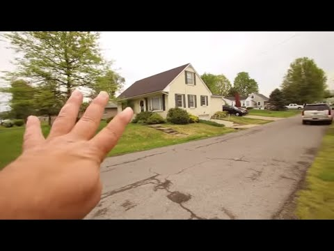 Simplify your life - Small House - House for sale in Kentucky - Danville KY cottage home
