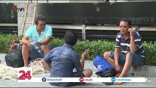 Nhiều bất thường trong vụ cháy chung cư khiến 13 người thiệt mạng | VTV24