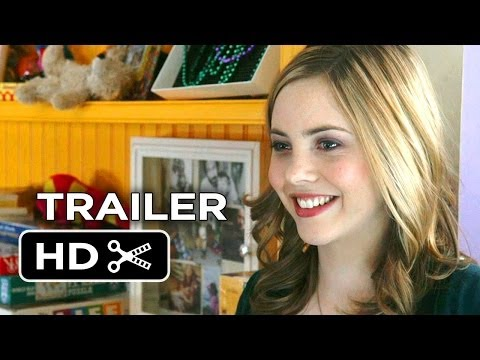 Louder Than Words Official Trailer 1 (2014) - Family Drama HD