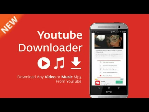 How To Download Mp3/Video Without Any App From Youtube (New 2018)