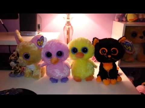 FINDING Swoops (Beanie Boo   96!!) - YouTube 09e0f57321f3