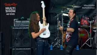 Dr. Sin - Lady Lust - Live at Rock In Rio