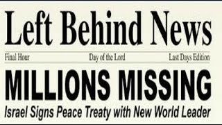 Final Hour Last Days End Times News prophecy Update Don't Be Left Behind Full Movie