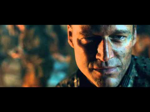 Hammer of the Gods - Teaser Trailer